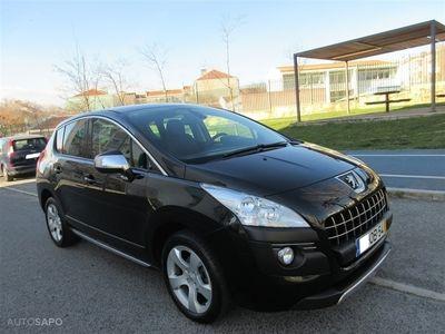 usado Peugeot 3008 1.6 HDi Style 115cv