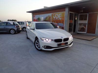 usado BMW 420 Grand Coupé