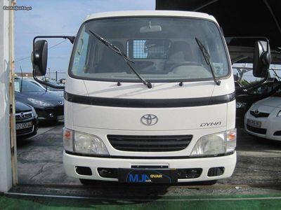usado Toyota Dyna 3.0 D-4D M CS 35.37