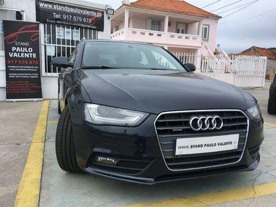 usado Audi A4 Avant S Line Quattro