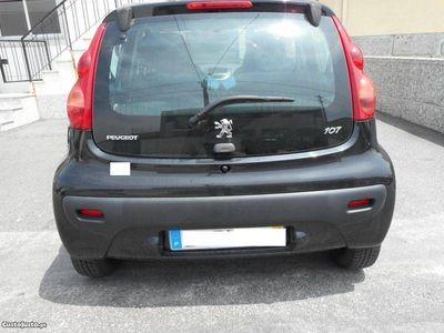usado Peugeot 107 1.0 Urban -
