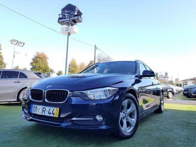 usado BMW 320 Sport Line Nacional 1Dono