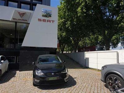 usado Seat Ibiza SC 1.4 TDi FR