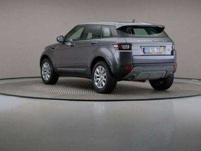 usado Land Rover Range Rover evoque Range Rover Evoque eD4 SE