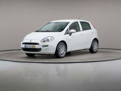 usado Fiat Punto 1.3 M-jet Easy