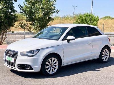 usado Audi A1 1.6 TDi Advance S-Tronic