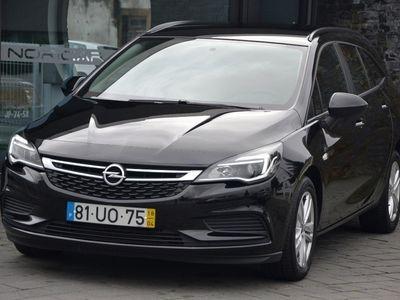 usado Opel Astra Sports Tourer 1.6 CDTi Edition
