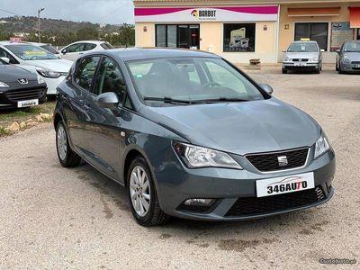 usado Seat Ibiza 1.2 ecomotive