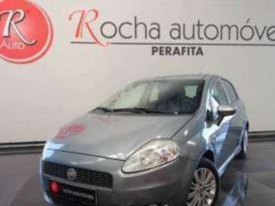 usado Fiat Grande Punto Gasolina