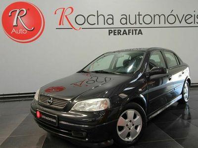 usado Opel Astra 1.4i Club 90cv