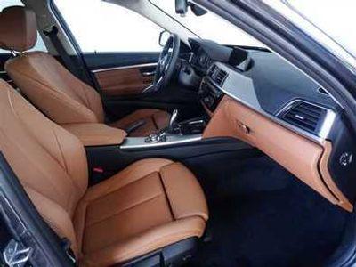usado BMW 318 Série 3 d Touring Line Luxury Auto