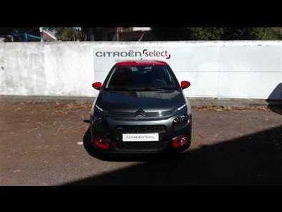 Sold Citroën C3 1.2 PureTech Shine - Carros usados para venda 84c7e311ca