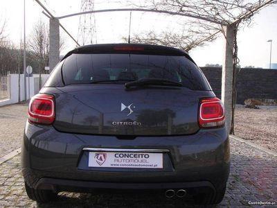 usado Citroën DS3 1.6 BlueHDi 120 Cv - 15