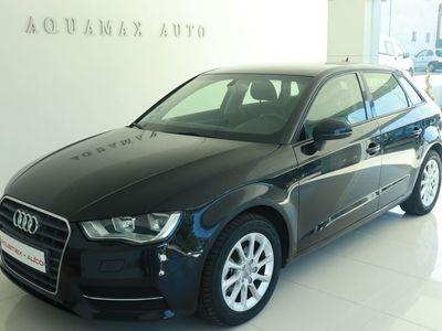 usado Audi A3 Sportback 1.6 TDi Attraction Business Line