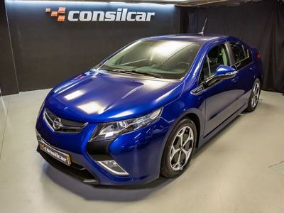 usado Opel Ampera 1.4 Ecotec Hybrid Plug-In Executive Pack