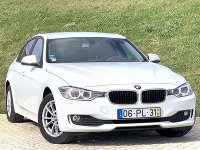 usado BMW 318 d Sport Line