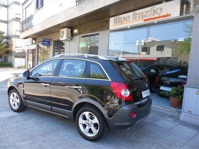 usado Opel Antara 2.0CDTi 150cv 5p 1DonoNacional