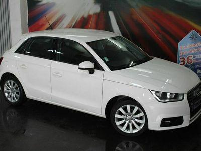 usado Audi A1 Sportback 1.4 TDI Ultra