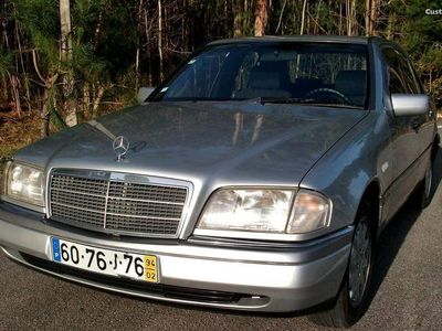 usado Mercedes C220 Elegance - 94