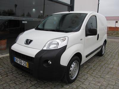 usado Peugeot Bipper HDI Premium