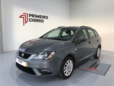 used Seat Ibiza ST 1.0 Reference Plus