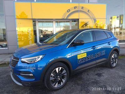 usado Opel Grandland X Innovation 1.2 130 Cv