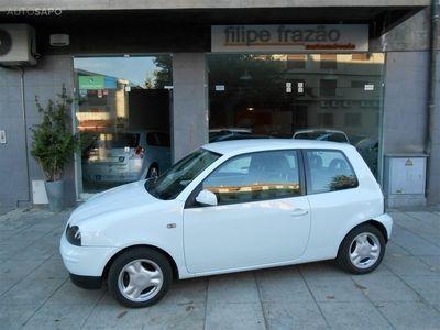 usado Seat Arosa 1.0 Confort 1 Só Dono 2000/12