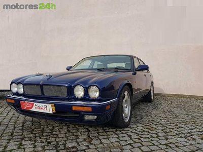 usado Jaguar XJR 4.0 Super Charged Aut.