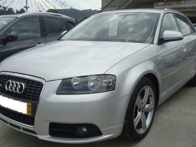 usado Audi A3 Sportback 1.4 Tfsi S Line