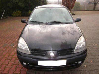 usado Renault Clio 1500 dci 80cv