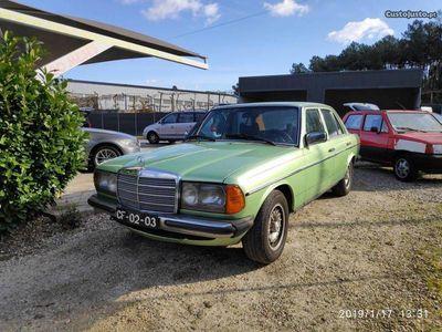 usado Mercedes 300 300Diesel