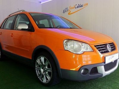 usado VW Polo Cross 1.4 TDi