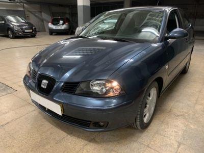 used Seat Ibiza 1.2I SPORT
