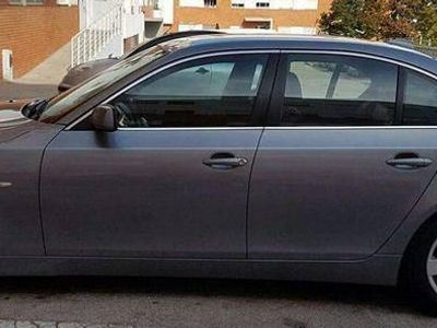 usado BMW 520 Nacional 163cv - 07