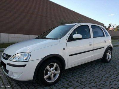 usado Opel Corsa 1.3 CDTI 5 lugares -