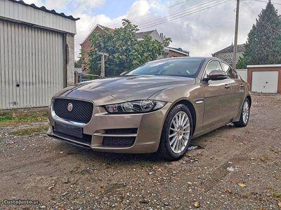 usado Jaguar XE Exclusive