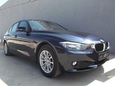 usado BMW 320 d Auto 184 cv