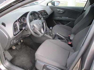 usado Seat Leon 1.6 TDi Style Ecomotive