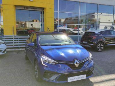 usado Renault Clio R.S. Line TCe 100