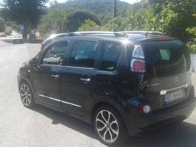 usado Citroën C3 Picasso exclusive