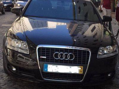 usado Audi A6 A6Tdi S-Line - 08