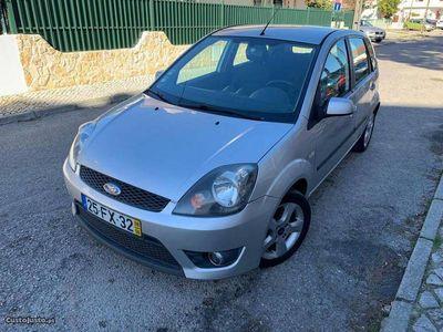 gebraucht Ford Fiesta Sport 1.4 TDCI NOVO!