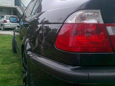usado BMW 320 sport -