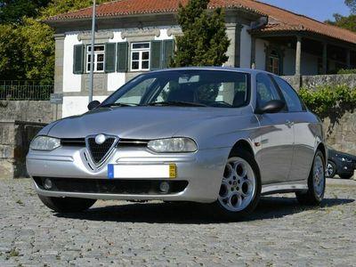 usado Alfa Romeo 156 2.0 T-Spark