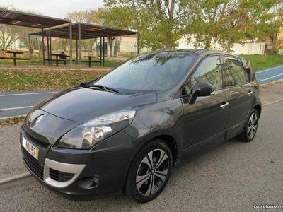 usado Renault Scénic 1.5 dCi 110cv Bose - 11
