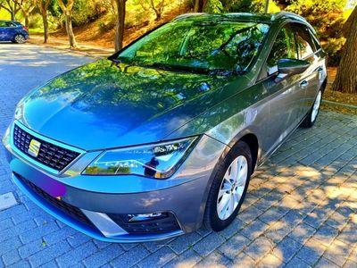 usado Seat Leon 1.6 TDI S/S (115cv) (5p)