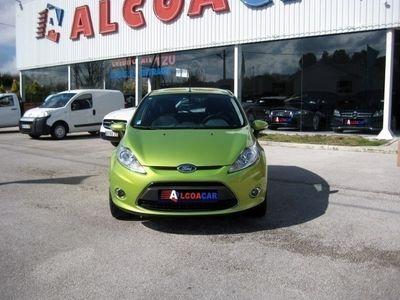 usado Ford Fiesta 1.4 TDCI TitanicViatura de retoma