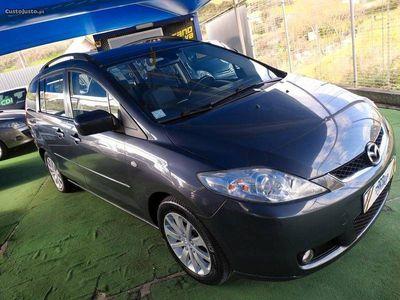 usado Mazda 5 MZR-CD 2.0 Confort