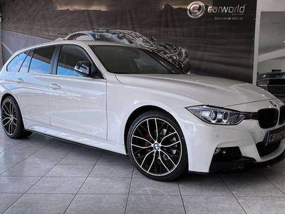 usado BMW 318 M-Performance