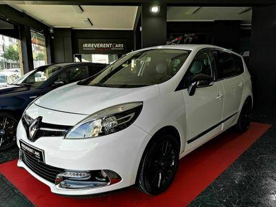 usado Renault Grand Scénic 1.5 dci Dynamique S